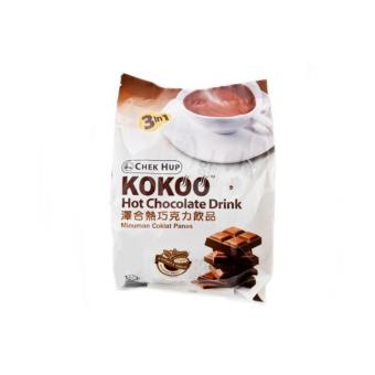Harga Chek Hup Hot Chocolate