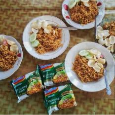 Indomie Rasa Mi Goreng Aceh