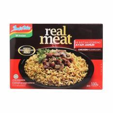 Indomie Real Meat Ayam Jamur Mie Instan [110 g]