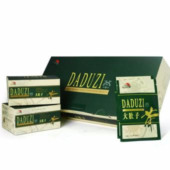 Jaco Daduzi Teh Herbal Perut Buncit / Herbal Slim Tea PelangsingDetox