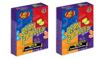 Jelly Belly Bean Boozled - 2 Pack