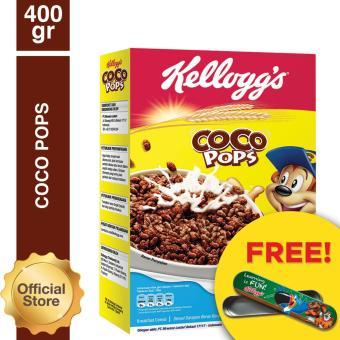 Kelloggs Coco Pops 400g