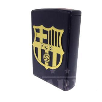 Harga Korek Api Bara Matches Desain Emblem Barcelona Terbaru klik gambar.