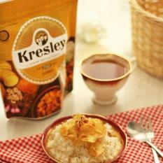 Kresley ( keripik kentang ebi - curry ) 50gr