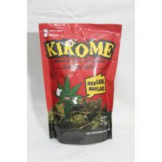 Kripik daun singkong / Kikome