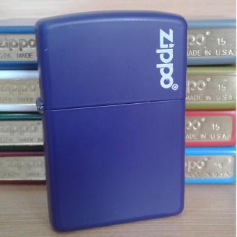 LIGHTERS-ZIPPO CLASSIC PURPLE COLOR