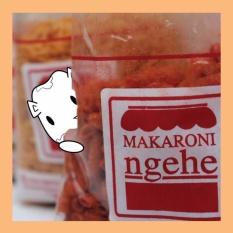 Makaroni Ngehe - Super Pedas (6Pcs)