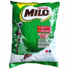 Nestle Milo Complete Mix 960 gram