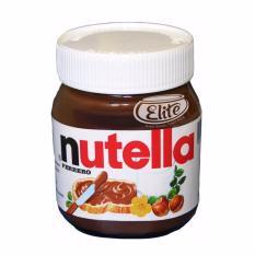 Nutella Spread 350 gr