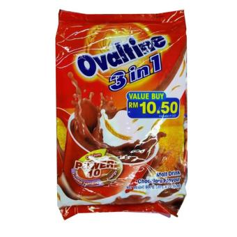 Ovaltine 3 In 1 - Isi 20 sachets