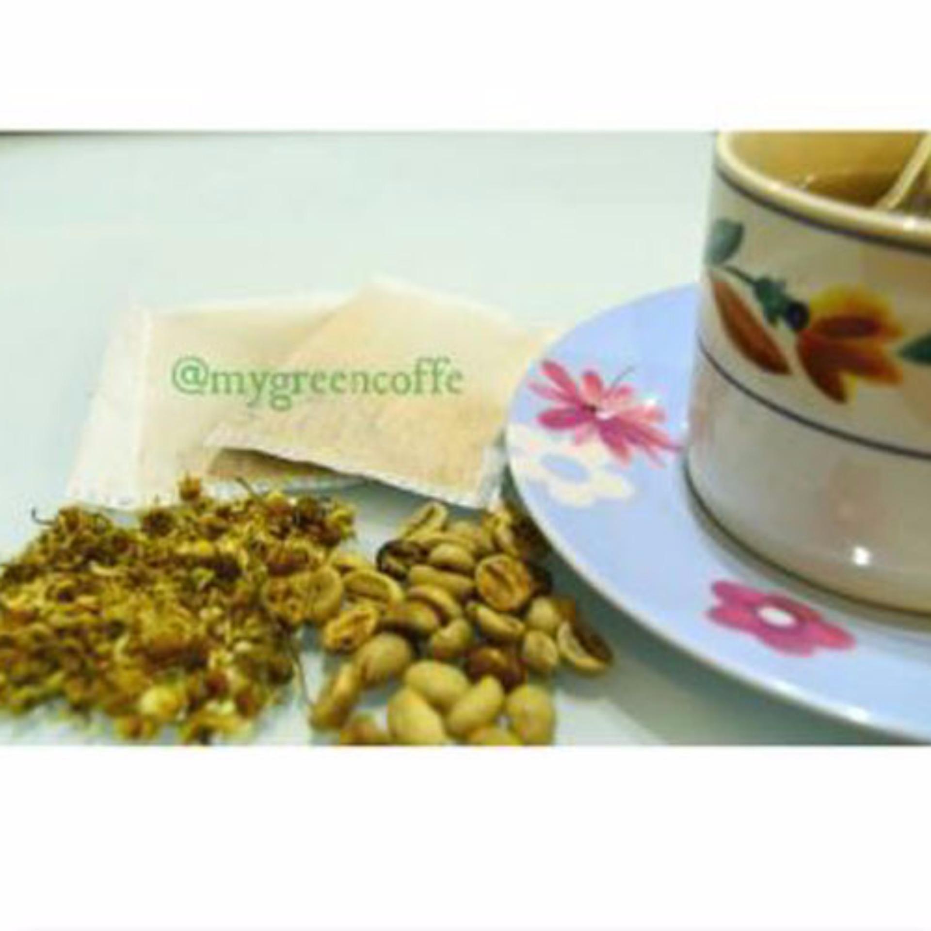 Green Coffe Powder Ovj My Coffee Bubuk Kopi Hijau Kopidiet Diet Alami Bean 200gr Dan Source Biji Berat 1kg