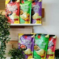 RASALOKAL Keripik Singkong Sambal Matah All Variant (Paket 6 pcs Mix Rasa)