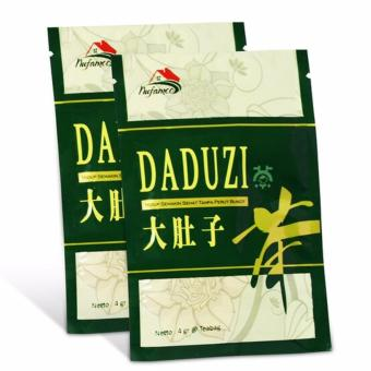 Sachet Daduzi Teh Herbal Perut Buncit Jaco Tv Shopping / HerbalSlim Tea Pelangsing Detox
