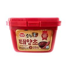 Sajo Gochujang Hot Pepper Paste [500 G]