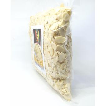 Slice Roasted Almond / Kacang Almond Iris Panggang 500gr - 4