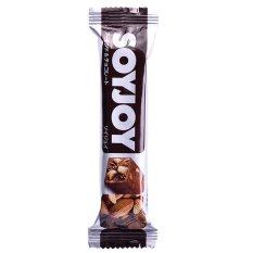 Soyjoy Chocolate Almond 12 Pcs