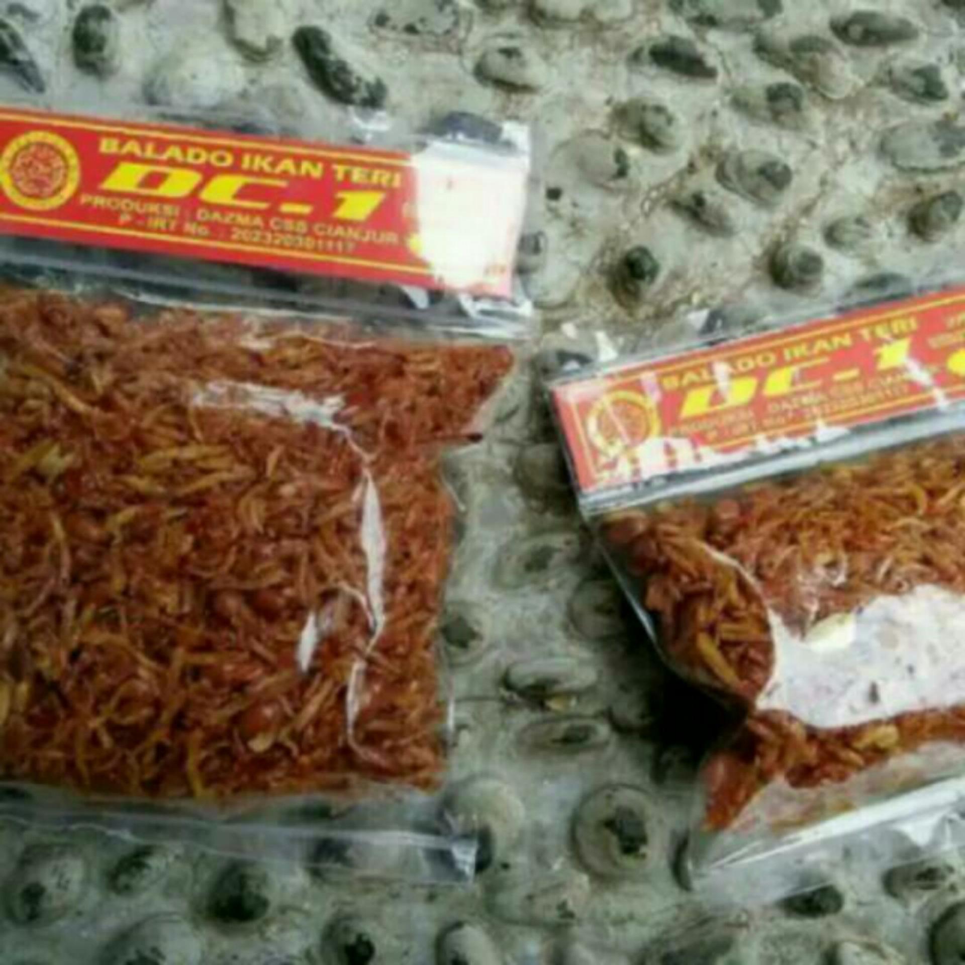 Sambal Teri Medan Cap Oppa Samwon 90 Gram Daftar Harga Terlengkap Kacang By Rumah Giling Dc1