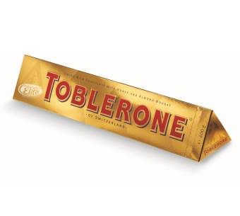 Toblerone Milk Chocolate 200 gr