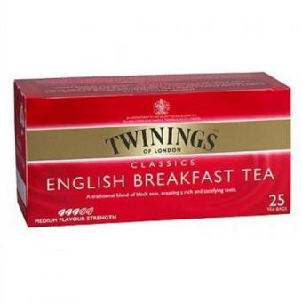 Twinings English Breakfast Tea 50g