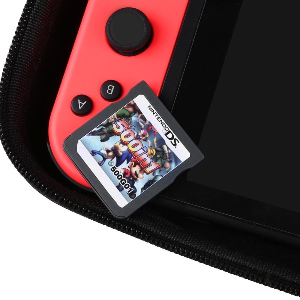 0 Shipping Fee 500 In 1 For Nintendo Nds 2ds Dslite Dsi 3dsxl New 3ds Ll Lime Black Cfw Luma 32gb