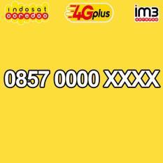 0857 0000 2563 Nomor Cantik IM3 Ooredoo Indosat
