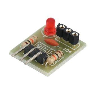Harga 1 buah 5 V modul Sensor Laser bebas modulasi tabung Laser penerima jaminan Terbaru klik gambar.