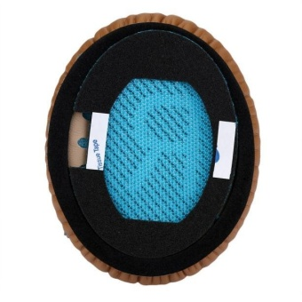 Harga 1 Pair Ear Cushion Pad Replacement for Bose QC25 Quiet Comfort 1Headphone - intl