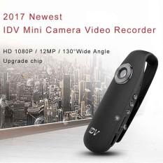 1080 P Mobile Detection HD mini Kamera Perekaman Suara Pen Surveillance CAM-Intl