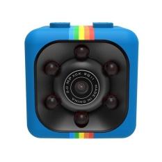 1080P Mini SQ11 Car DVR DV Camera Spy Hidden Camcorder Sports Dash Cam Full HD 140 degree wide angle IR night vision - intl