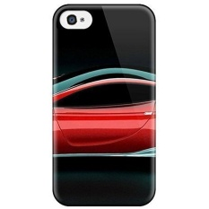 1116750K47910909 Tpu Case For iphone 6 4.7 With Audi Concept - intl
