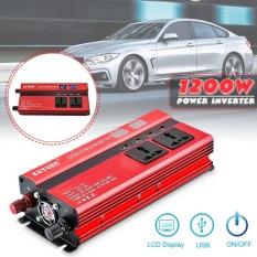 Intelligent Emergency Lampu Daruat Lithium Baterai 1200 Mah Pintar Multifungsi Dan Praktis -