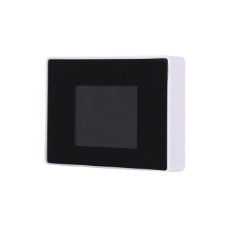 1.5 Inch White TFT External LCD Display Screen Accessory For XiaoMiYi Action Sports .