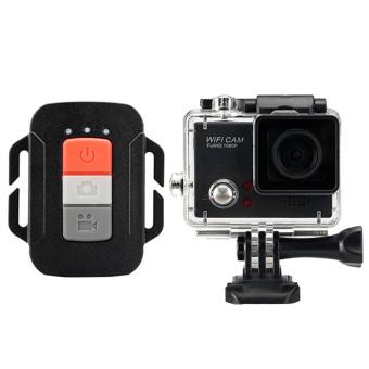 "1.5"" LCD waterproof 1080P Wifi FHD 8.0 MP DV Action Sports mini Camera"