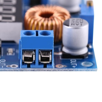 1pc DC-DC Buck Converter Voltage Regulator Step Down Module 5A4.0V~38V to 1.25V~36V Adjustable - intl - 3