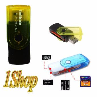 1Shop Usb 2.0 Card Reader