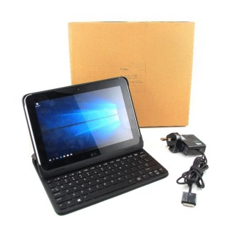 Spesifikasi 2 In 1 Laptop!! HP ElitePad 900 G - Intel Atom 1.8 Ghz Ram 2GB Windows 8.1 Ory Layar 10