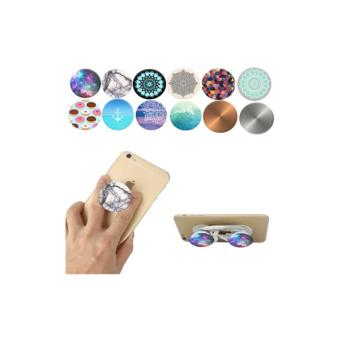 2 Paket Popsocket Universal All Smartphone Popsocket IringHandphone Terbaru