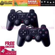 2 Pcs - STIK Playstation 2 SONY Getar