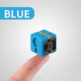 2017 New style 1080P Small Mini Camera 12MP Infrared Night VisionHD Sport Digital Micro endoscope cameras