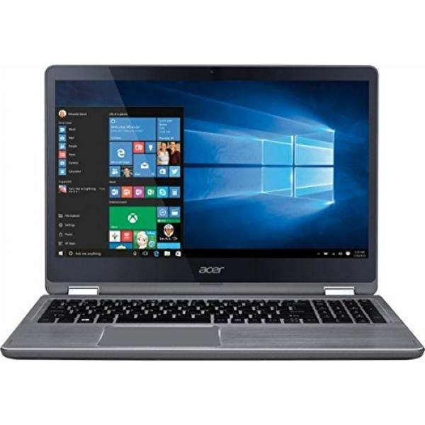 2017 Newest Acer Aspire 15.6'' 2-in-1 Convertible FHD IPSTouchscreen Premium