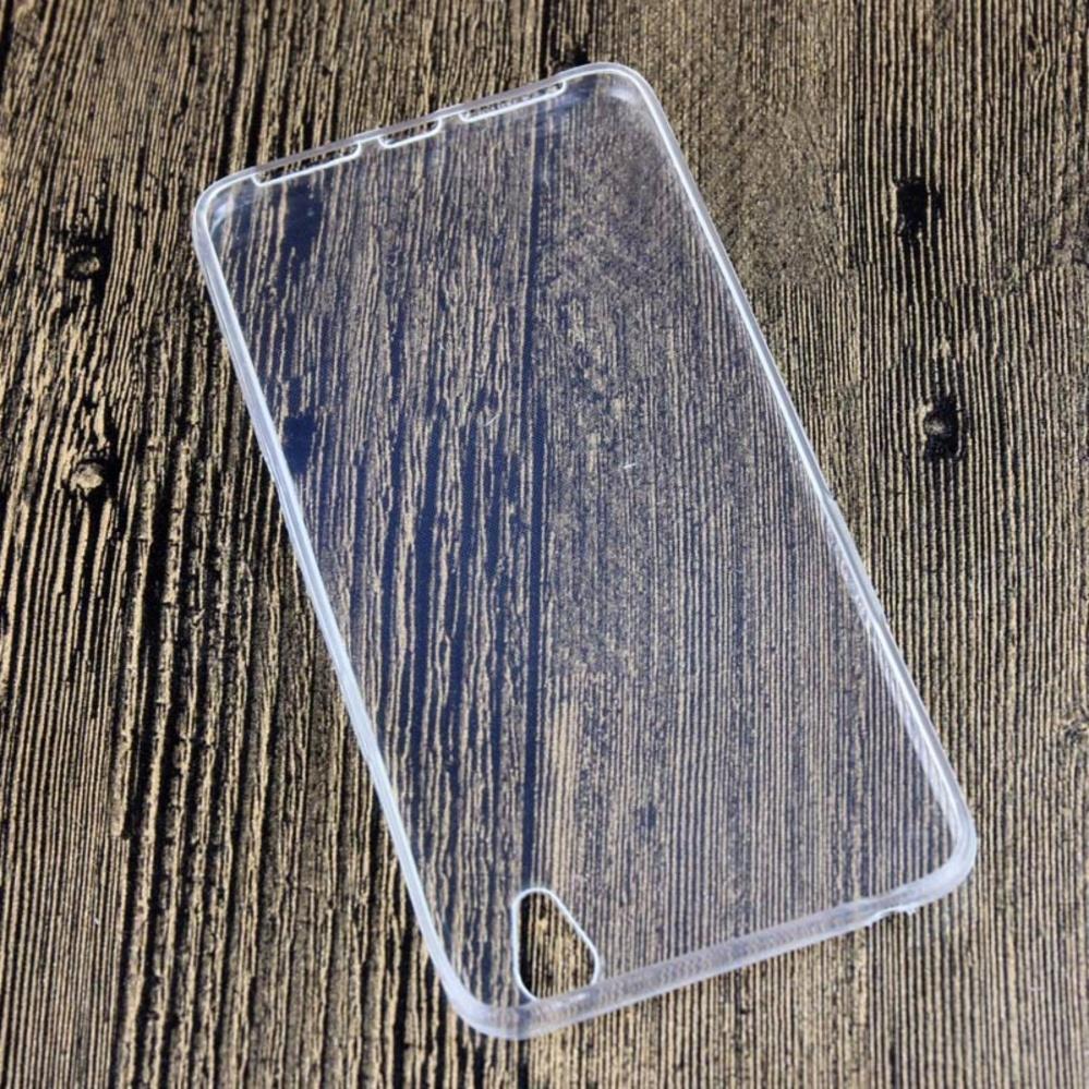 Harga Terendah 2in1 Tempered Glass Softcase Lenovo Zuk Z2 Pro Full Cover For 2 Transparan