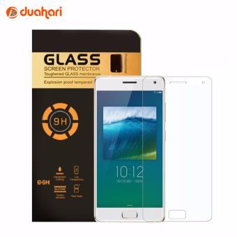 2in1 Tempered Glass & Softcase Lenovo ZUK Z2 PRO TRANSPARAN