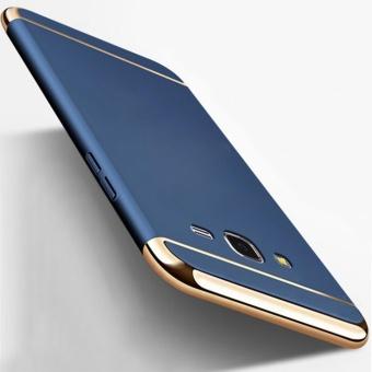 3 dalam 1 ultra tipis Disadur PC belakang sampul case untuk Samsung Galaxy J5 J510 (2016)