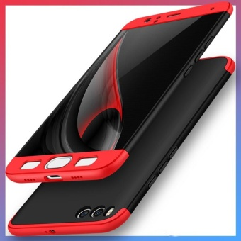 """Harga Penawaran 360 Degree Full Protect Hard PC Cases For Xiaomi Mi 6 5.15"""" inch Fashion Thin 3in1 Cover Case Back Cover Coque With Tempered Glass ..."""