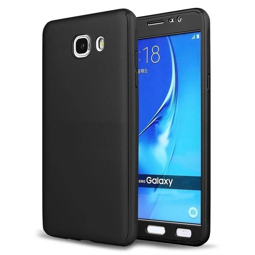... 360 Full Body Coverage Protection Hard Slim Ultra-thin Hybrid Case Cover & Skin with ...