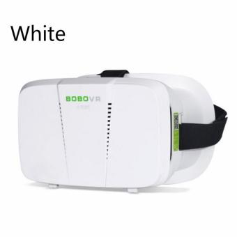 ... Gear Source Ii Ver 20 Source 3D VR Box Headset Virtual Reality Glasses with Remote Control