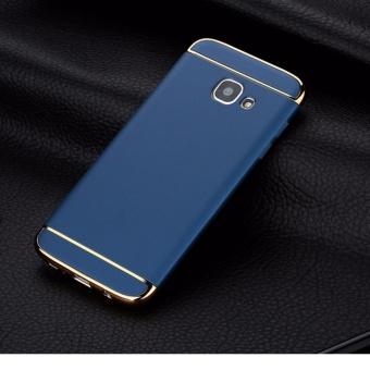 3in1 Ultra Tipis Disadur PC Belakang Sampul Case For Samsung GALAXY A5 A510 (2016)