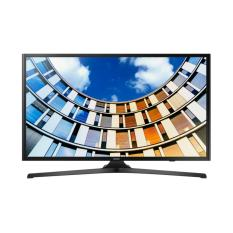 49 Full HD Curved Smart TV Samsung UA49M6300AKPXD - Free Bracket