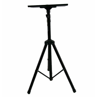 4Connect Tripod Stand for Speaker / Projector - Black