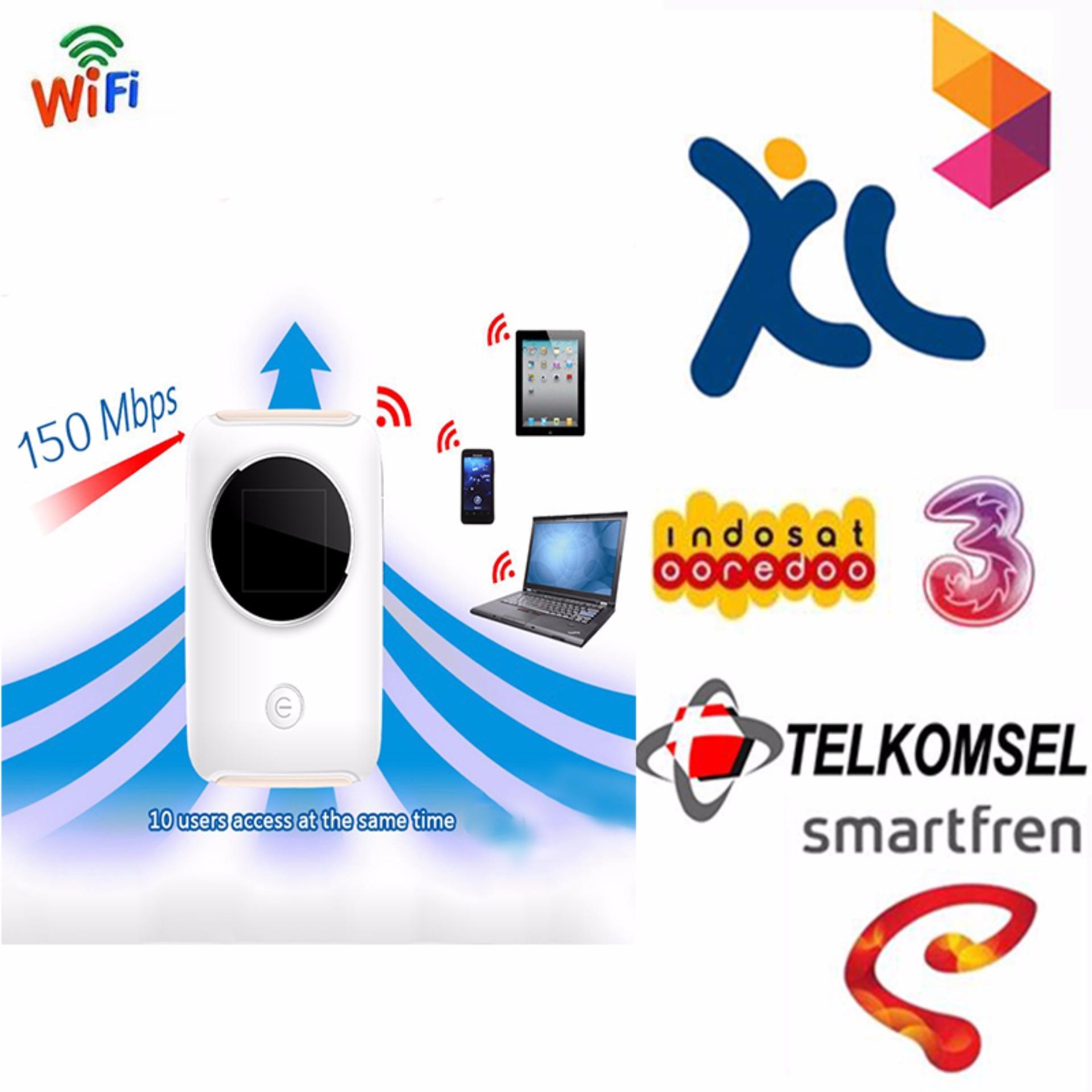 ... 4G Wifi Router 150Mbps Hotspot Car Mifi Modem Broadband 4G Wi-FiRouter Supporting 3, ...